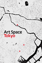 Art Space Tokyo cover image
